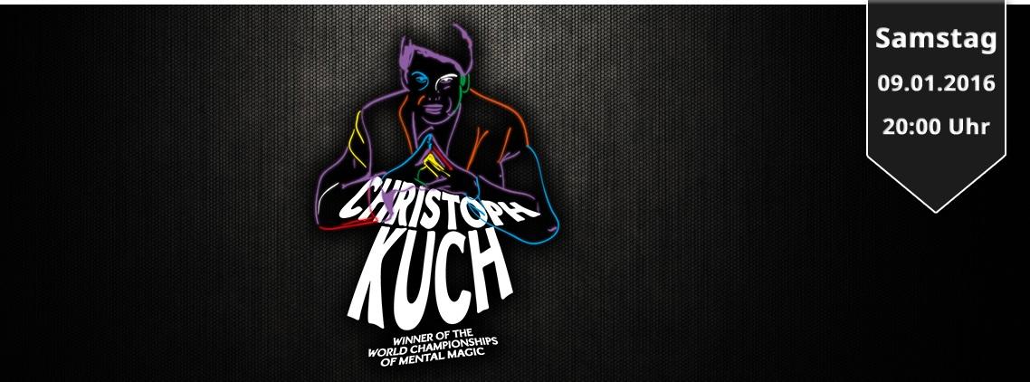 2016-01-09 Christoph Kuch