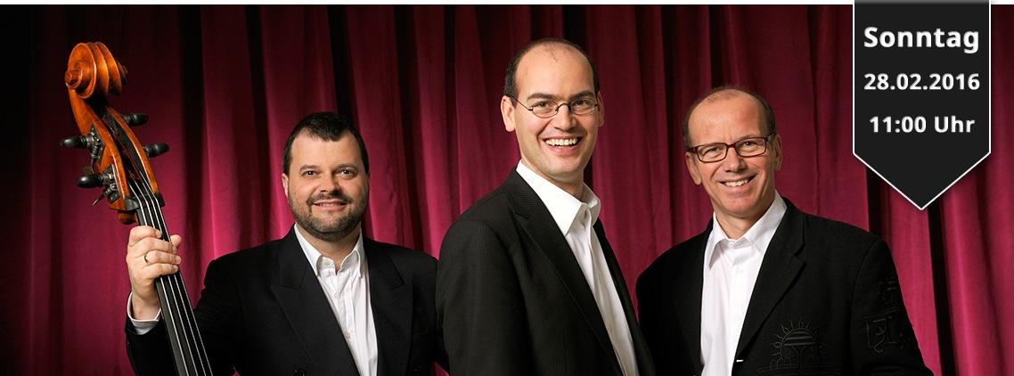 2016-02-28 Frank Muschalle Trio