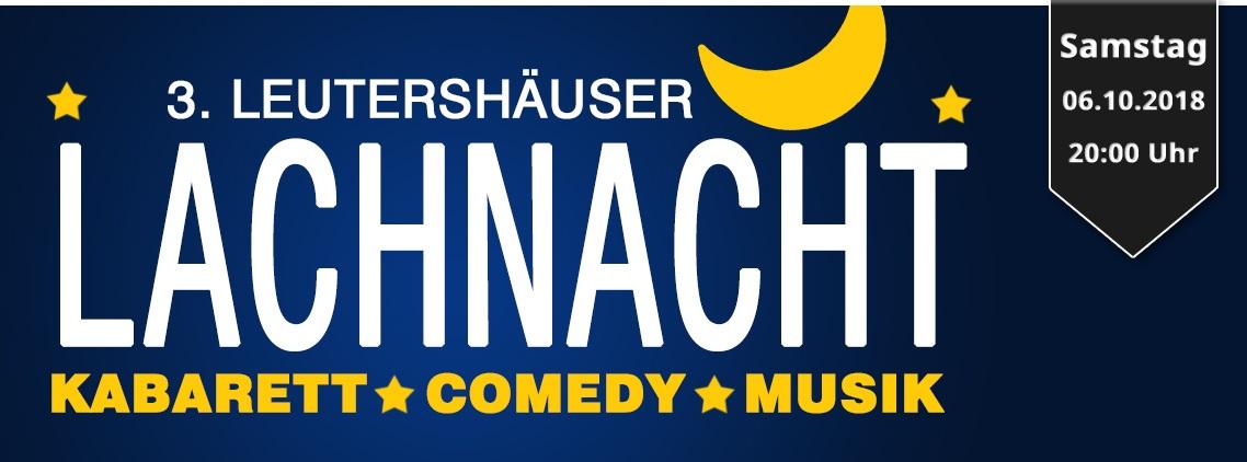 2018-10-06 Lachnacht